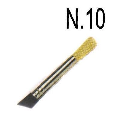 pennello-tondo-n.10
