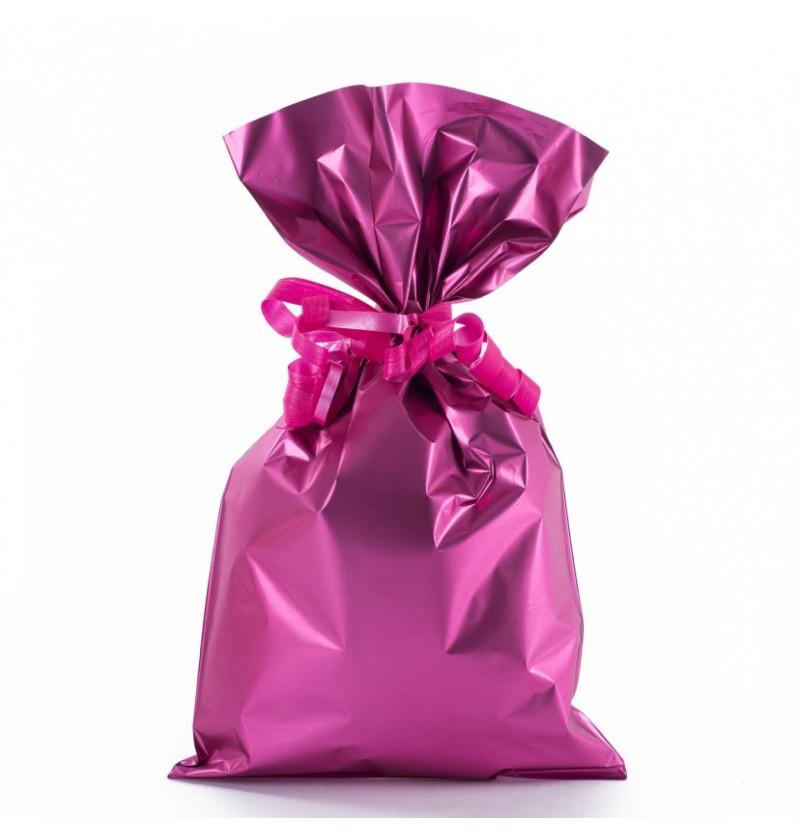 busta-regalo-lucida-50x70-fucsia