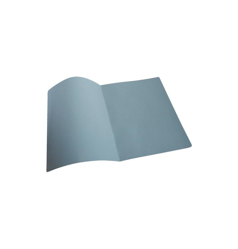 CARTELLA SEMPLICE C/ST. 245X345 GR150 Azzurro