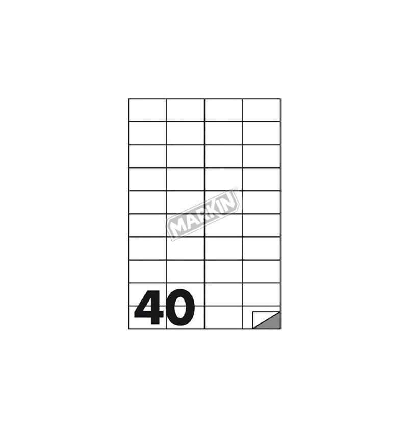 etichette-adesive-a4-s/m-52,5x29,7-100fg