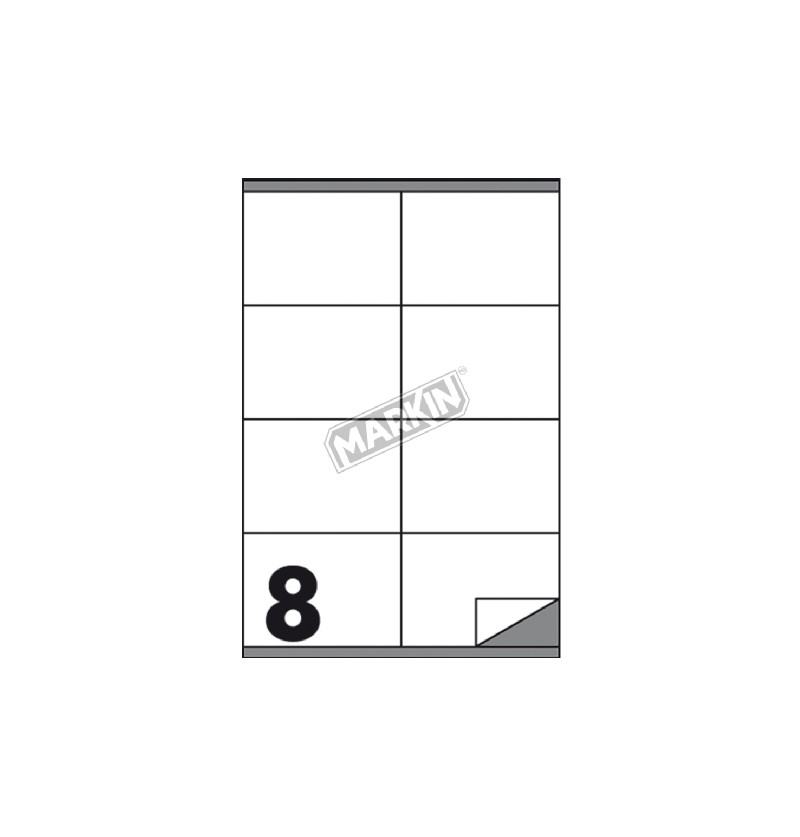 etichette-adesive-a4-c/marg.105x72-100fg