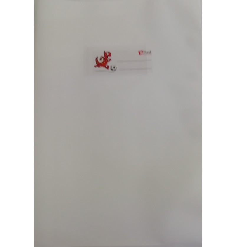 COPRIMAXI SHINY 21X30 LACCATO Bianco