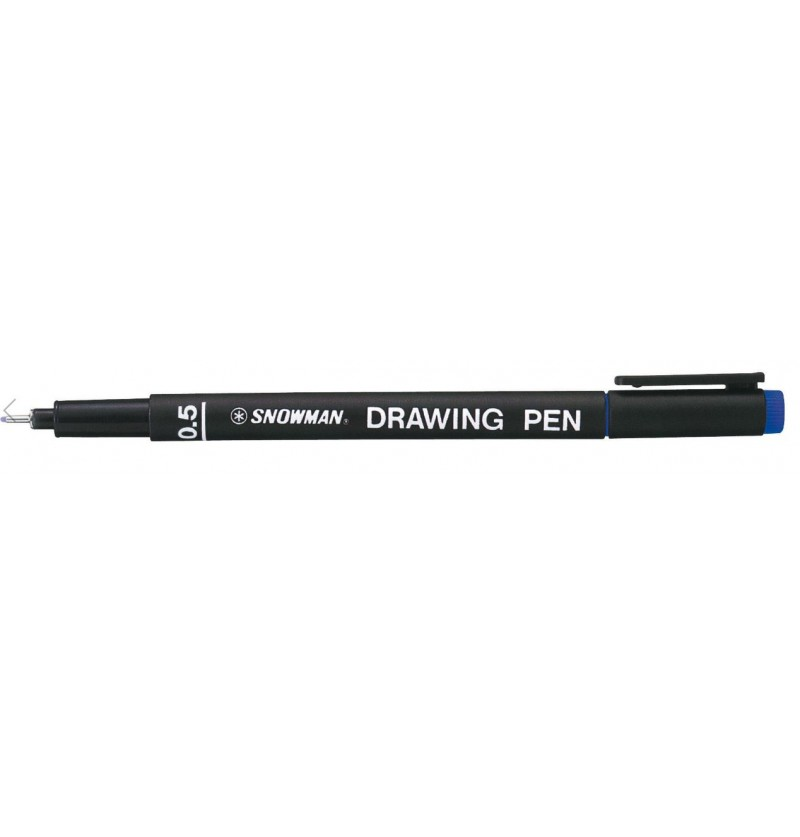PENNA WIGO DRAWING PEN 05 Blu