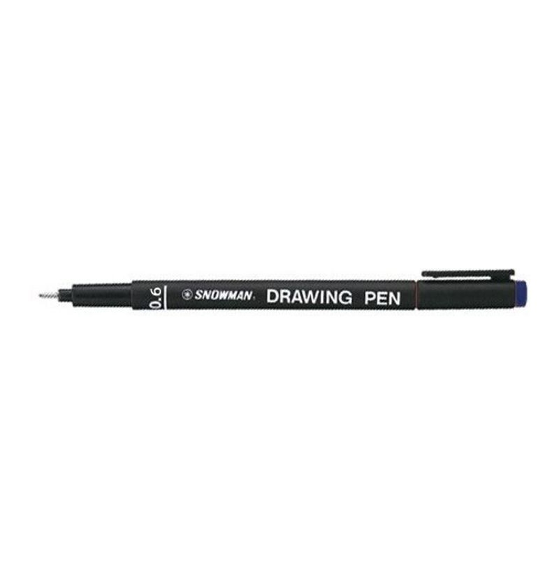 PENNA WIGO DRAWING PEN 06 Blu