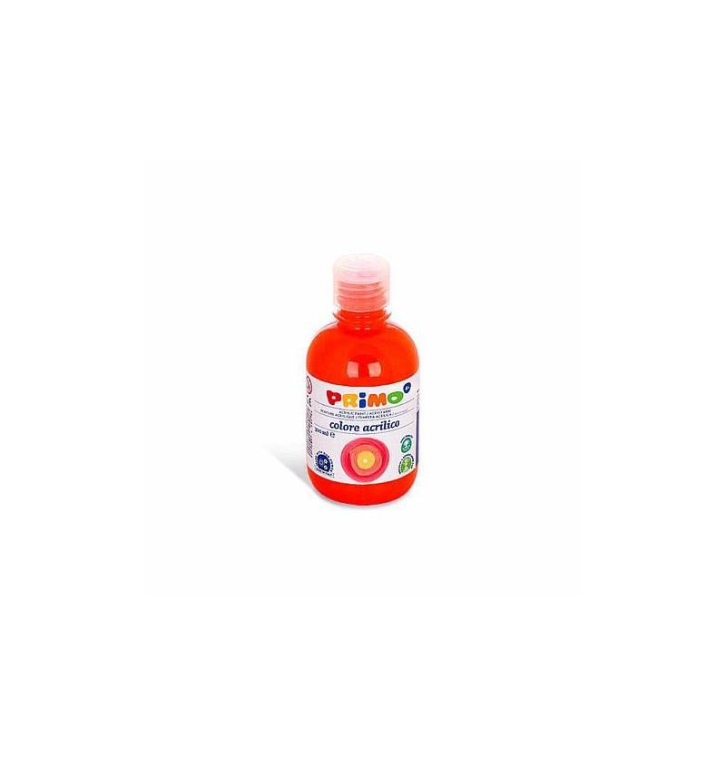 TEMPERA PRIMO ACRILICA 300 ML Arancione