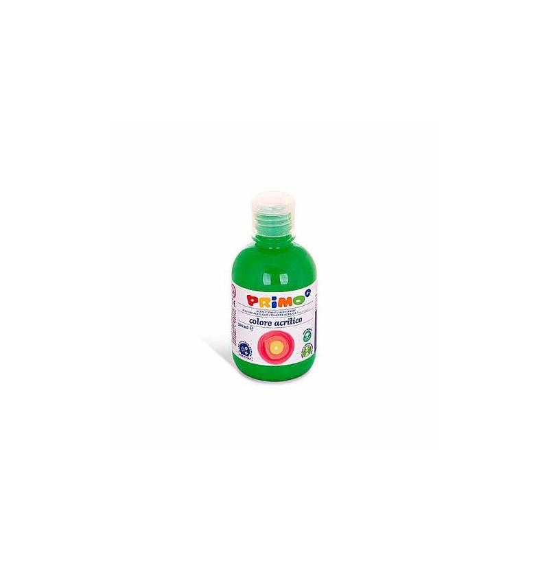 TEMPERA PRIMO ACRILICA 300 ML Verde Brillante