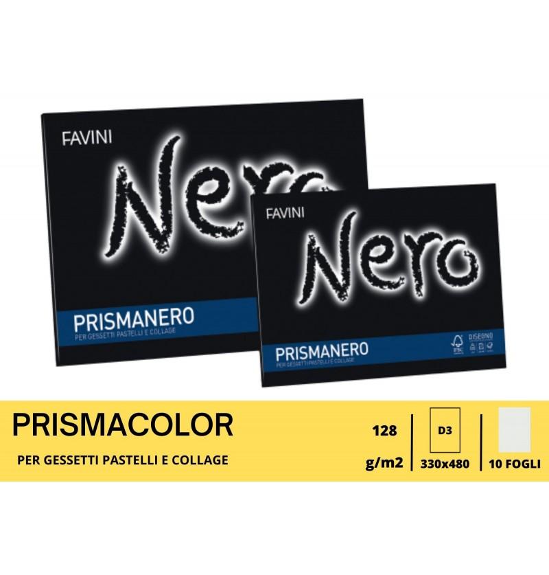 ALBUM FAVINI GR128 FG10 33X48 Nero
